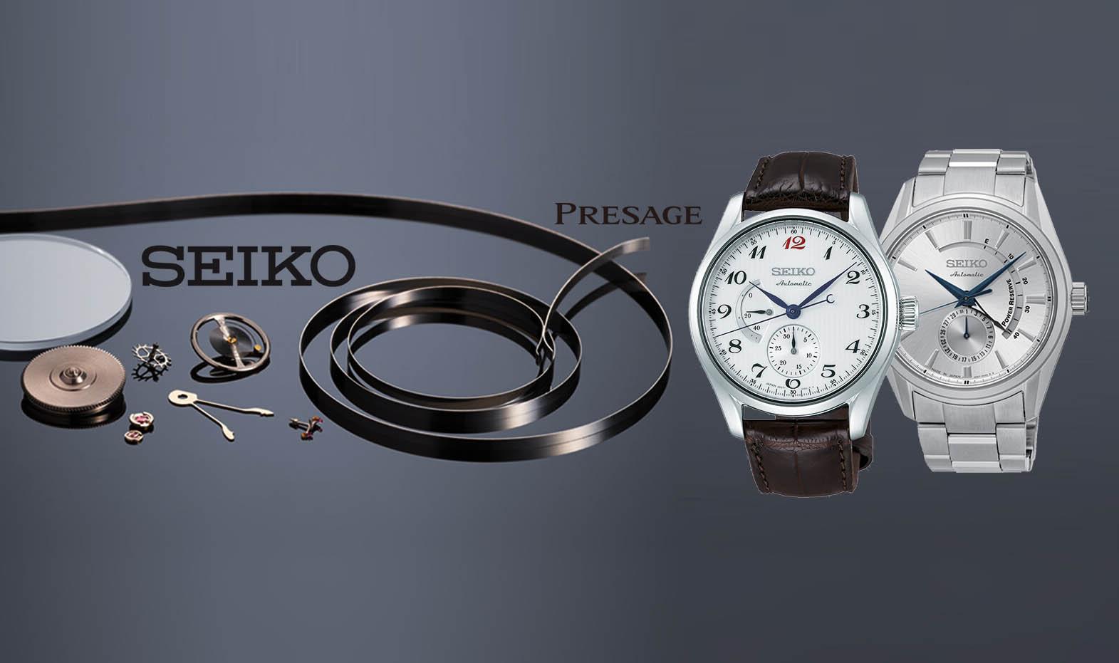 montres-seiko-presage